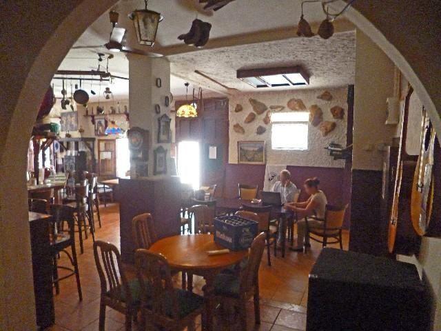 Таунхаус в Алькалали, Испания - фото 1