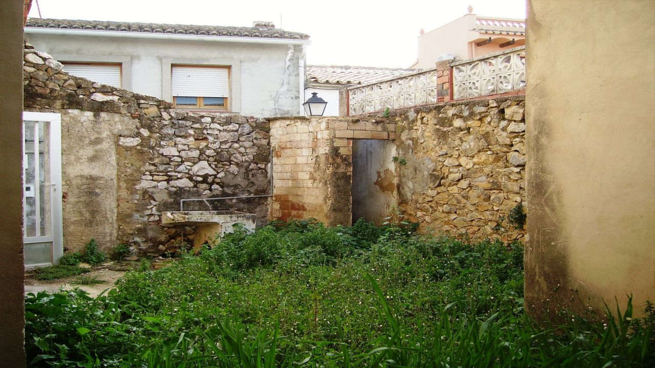Таунхаус в Бенидолече, Испания, 200 м2 - фото 1