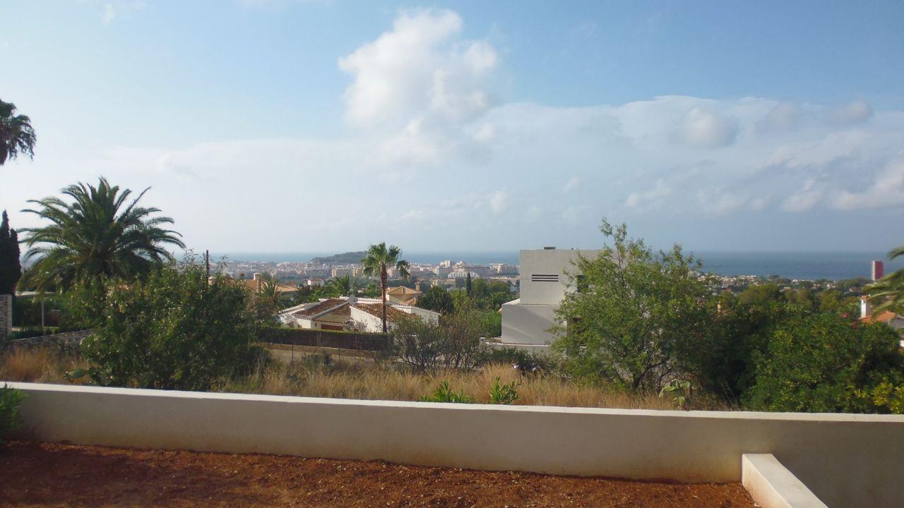 Вилла в Дении, Испания, 630 м2 - фото 1