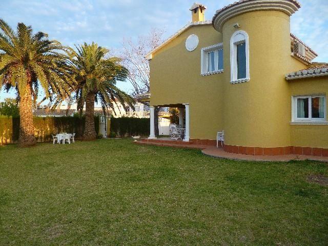 Купить дом в испании дёшево