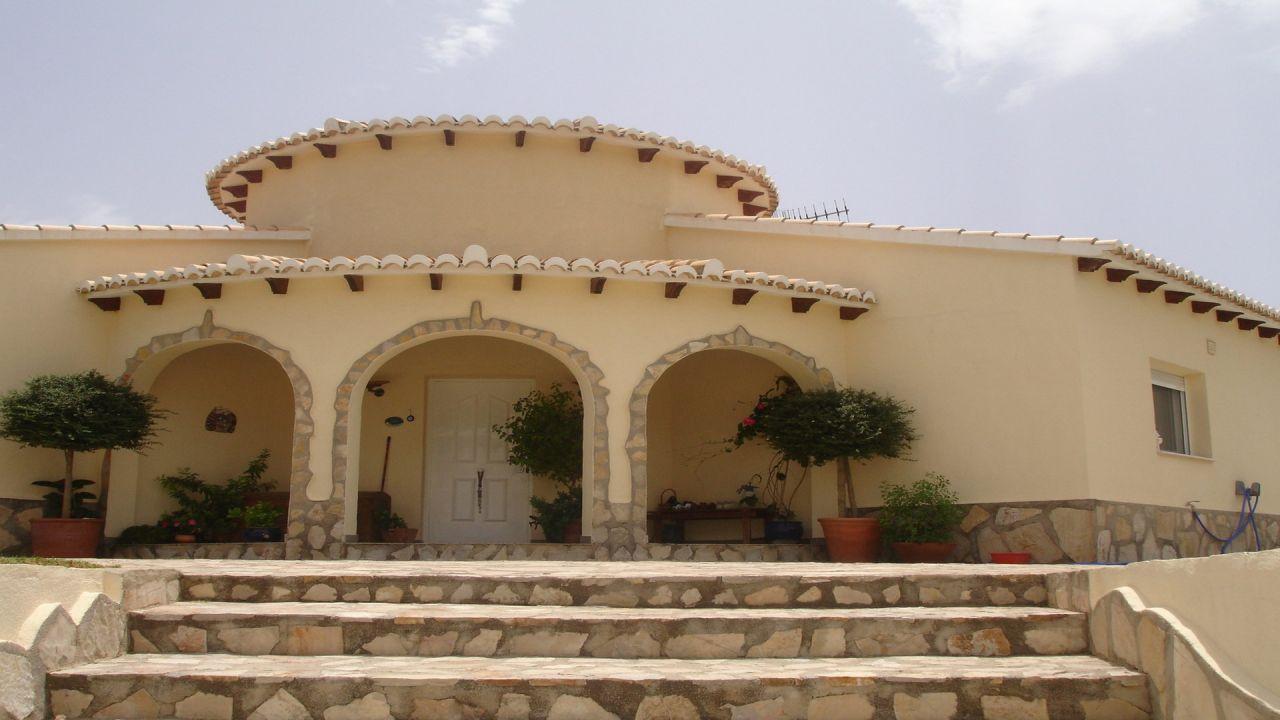 Недвижимость и цены испании коста бланка херсон
