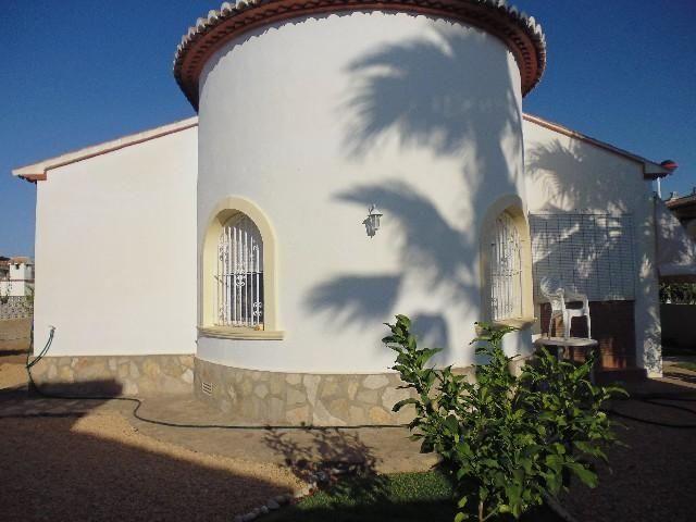 Вилла в Эльс-Поблетс, Испания, 85 м2 - фото 1