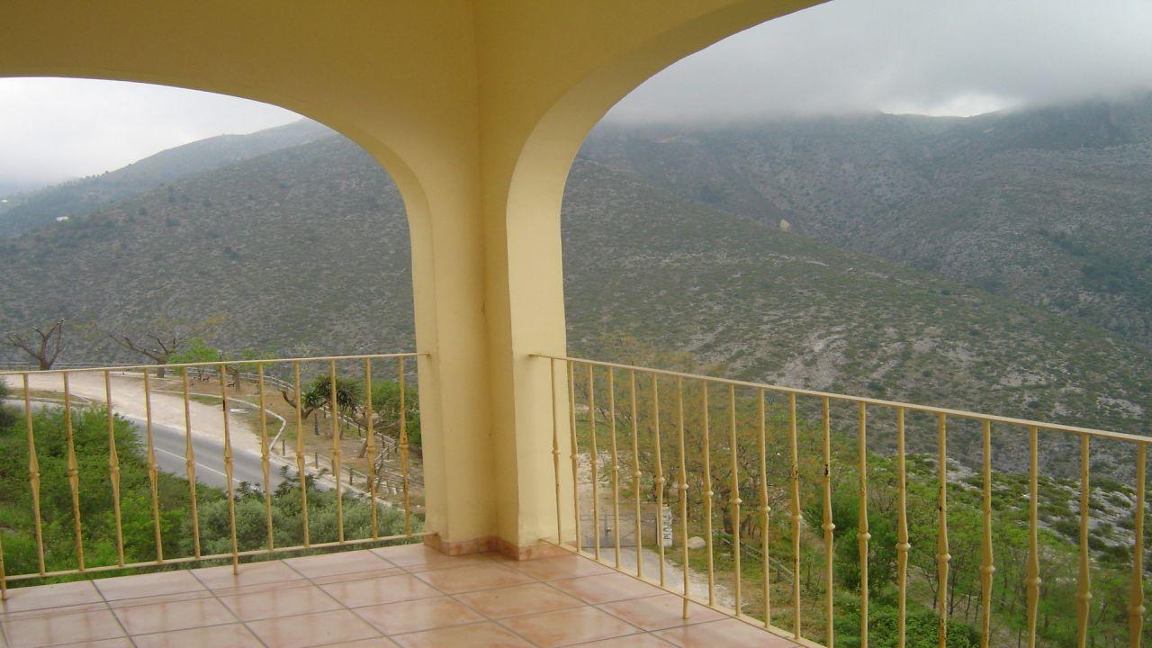 Вилла на Коста-Бланка, Испания, 153 м2 - фото 1