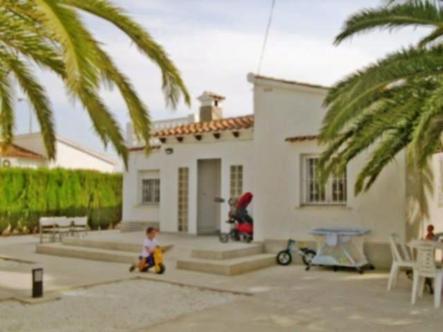 Вилла в Эльс-Поблетс, Испания, 448 м2 - фото 1