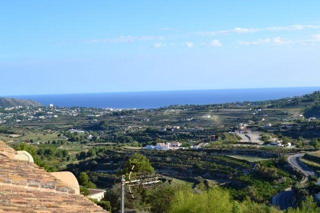 Бунгало в Теуладе, Испания, 90 м2 - фото 1