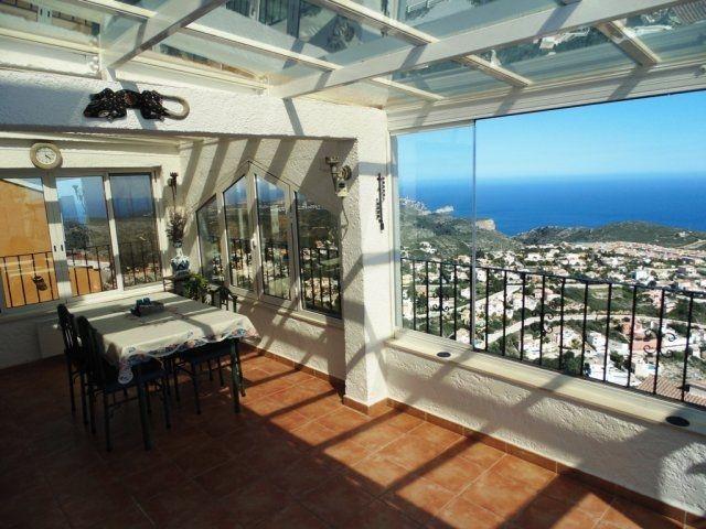 Апартаменты в Морайре, Испания, 131 м2 - фото 1