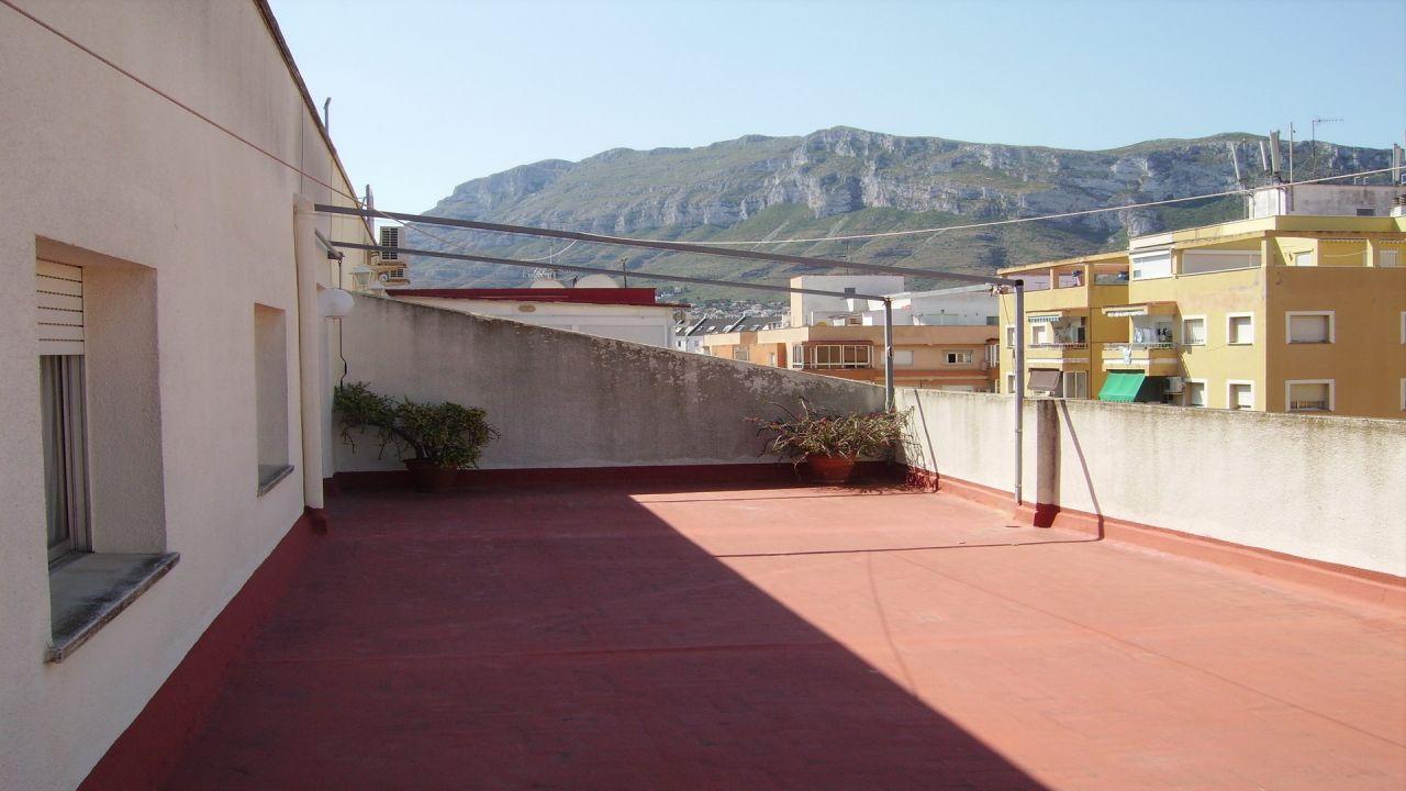 Пентхаус в Дении, Испания, 120 м2 - фото 1