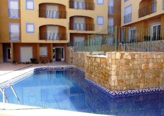 Апартаменты в Теуладе, Испания, 56 м2 - фото 1