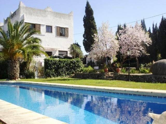 Коммерческая недвижимость в Хавее, Испания, 650 м2 - фото 1