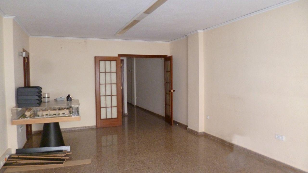 Квартира в Дении, Испания, 204 м2 - фото 1
