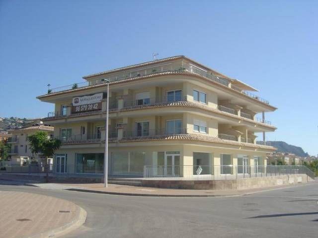 Апартаменты в Хавее, Испания, 66 м2 - фото 1