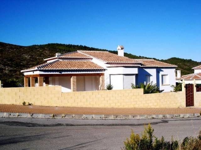 Вилла в Морайре, Испания, 120 м2 - фото 1