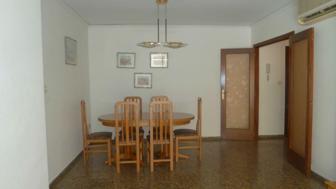 Квартира в Дении, Испания, 95 м2 - фото 1