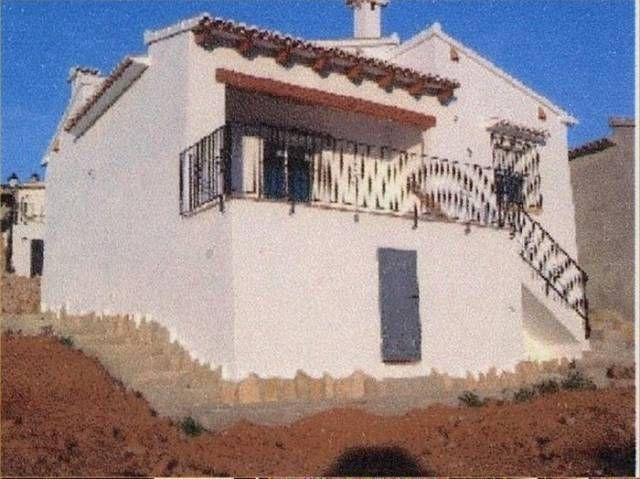 Вилла в Мурле, Испания, 200 м2 - фото 1