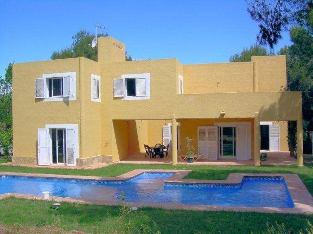 Вилла в Морайре, Испания, 545 м2 - фото 1