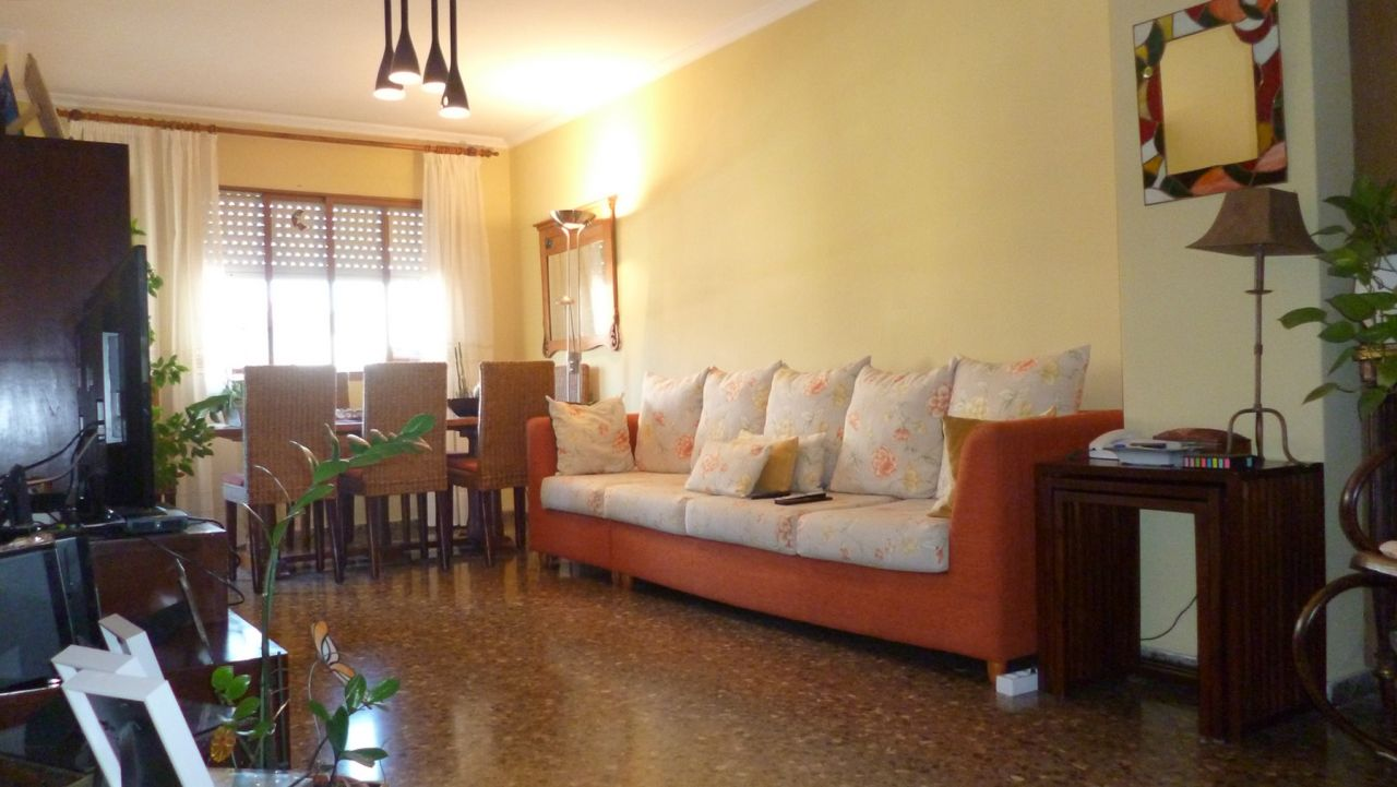 Квартира в Дении, Испания, 60 м2 - фото 1