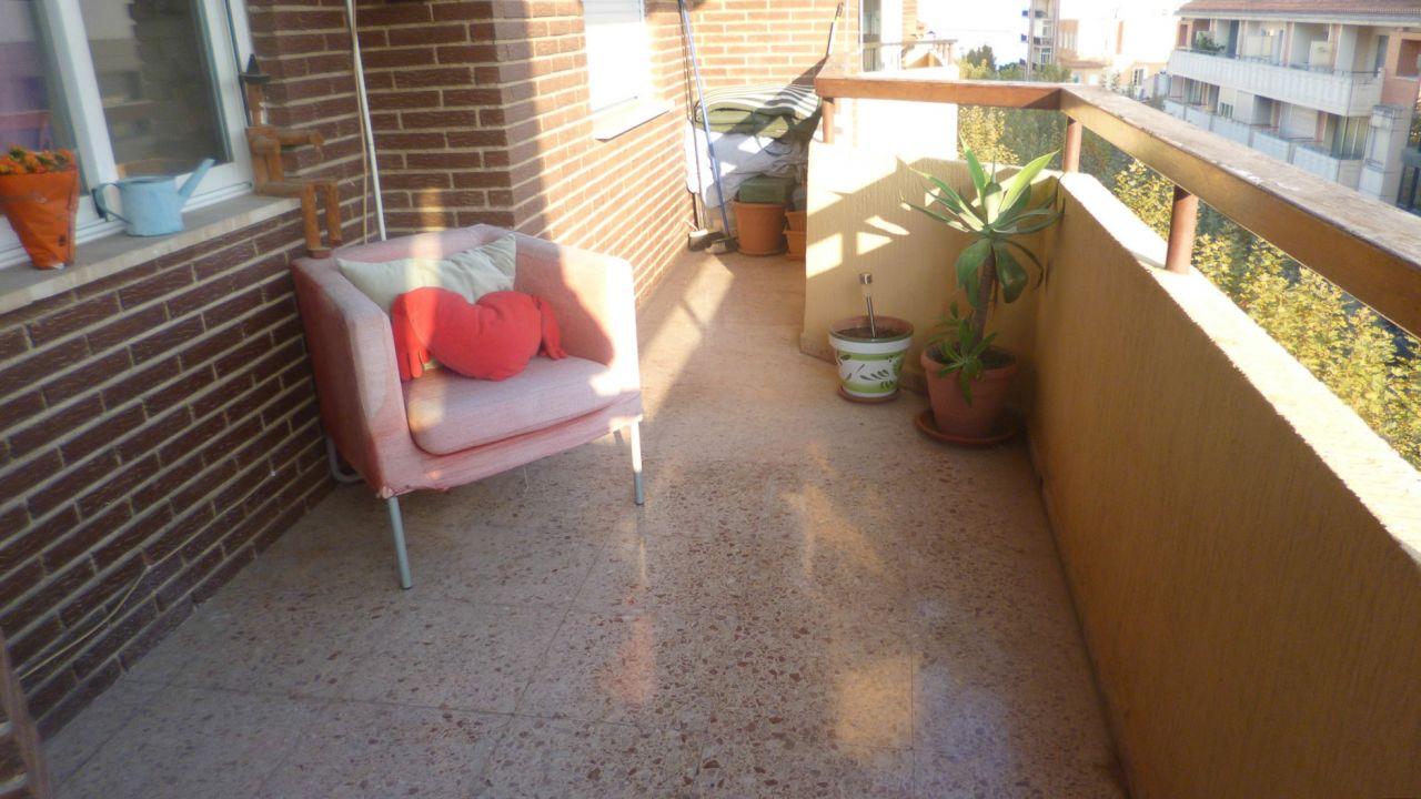 Квартира в Дении, Испания, 129 м2 - фото 1