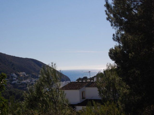 Земля в Морайре, Испания, 1000 м2 - фото 1