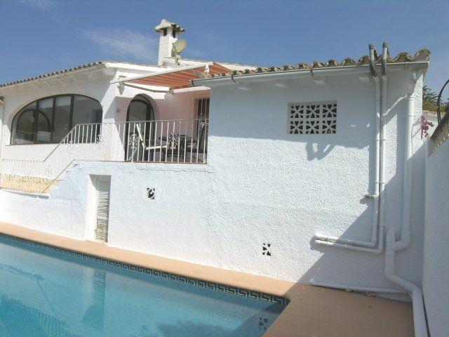 Вилла в Морайре, Испания, 328 м2 - фото 1