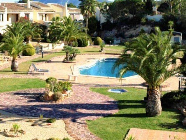 Бунгало в Морайре, Испания, 332 м2 - фото 1