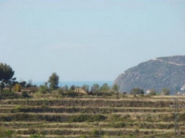 Земля в Бенисе, Испания, 12493 м2 - фото 1
