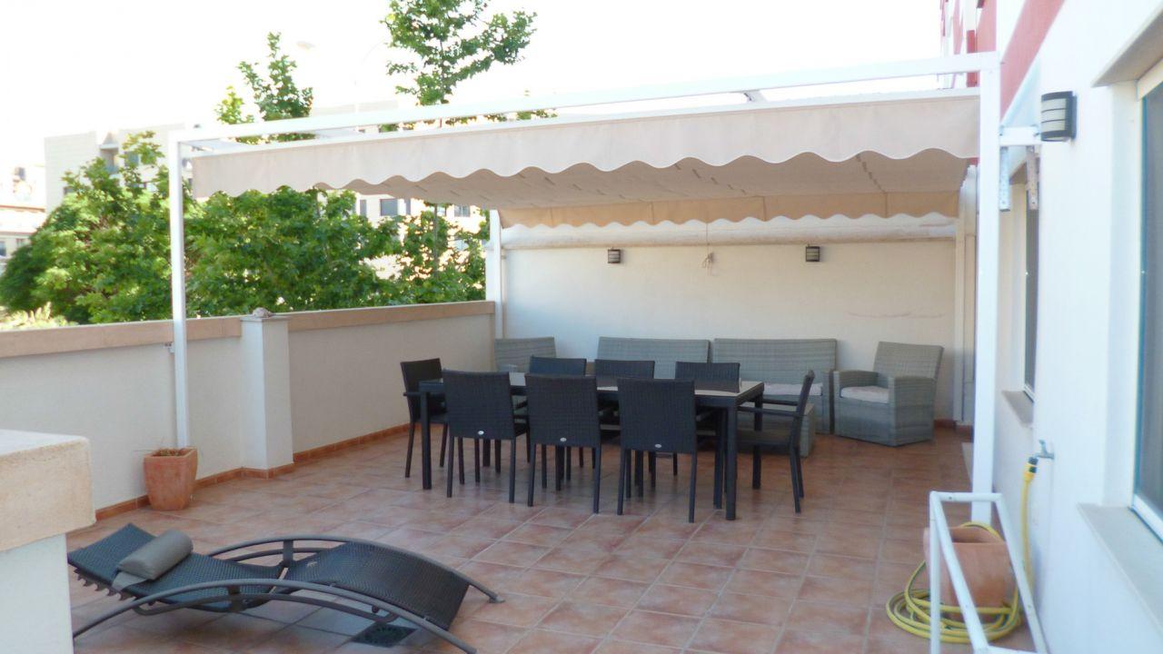 Квартира в Хавее, Испания, 95 м2 - фото 1