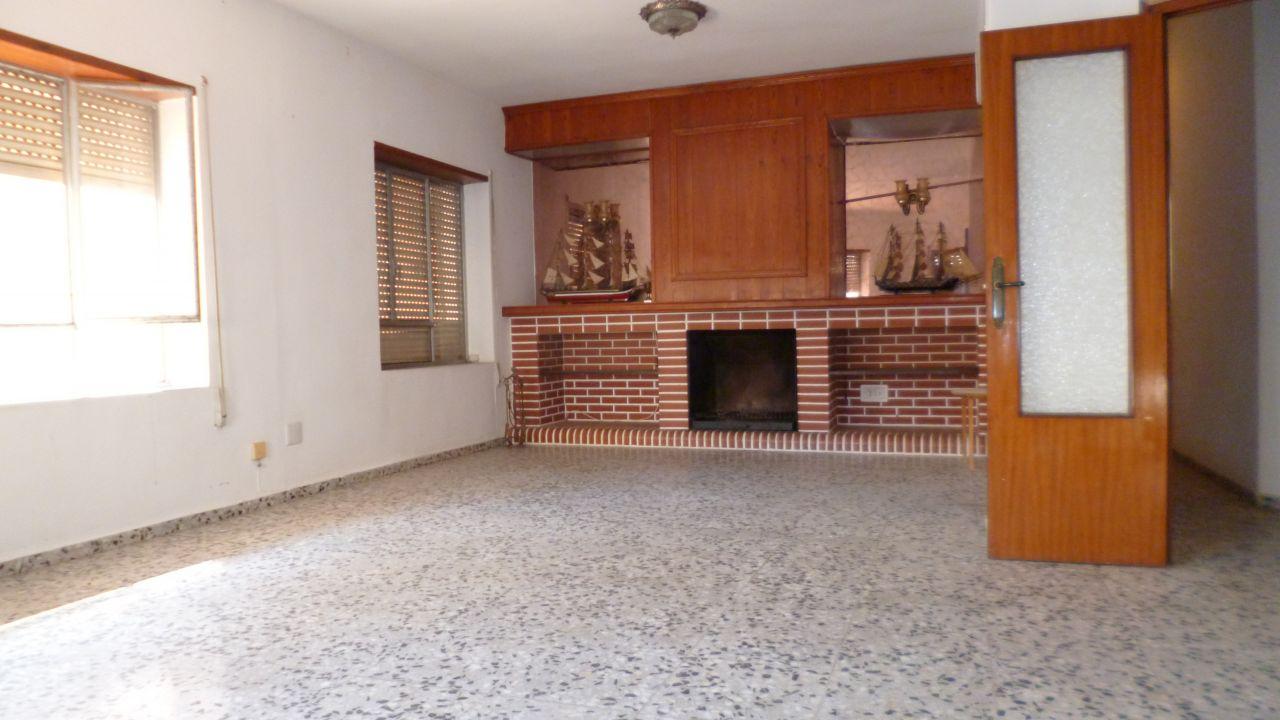Квартира в Дении, Испания, 190 м2 - фото 1