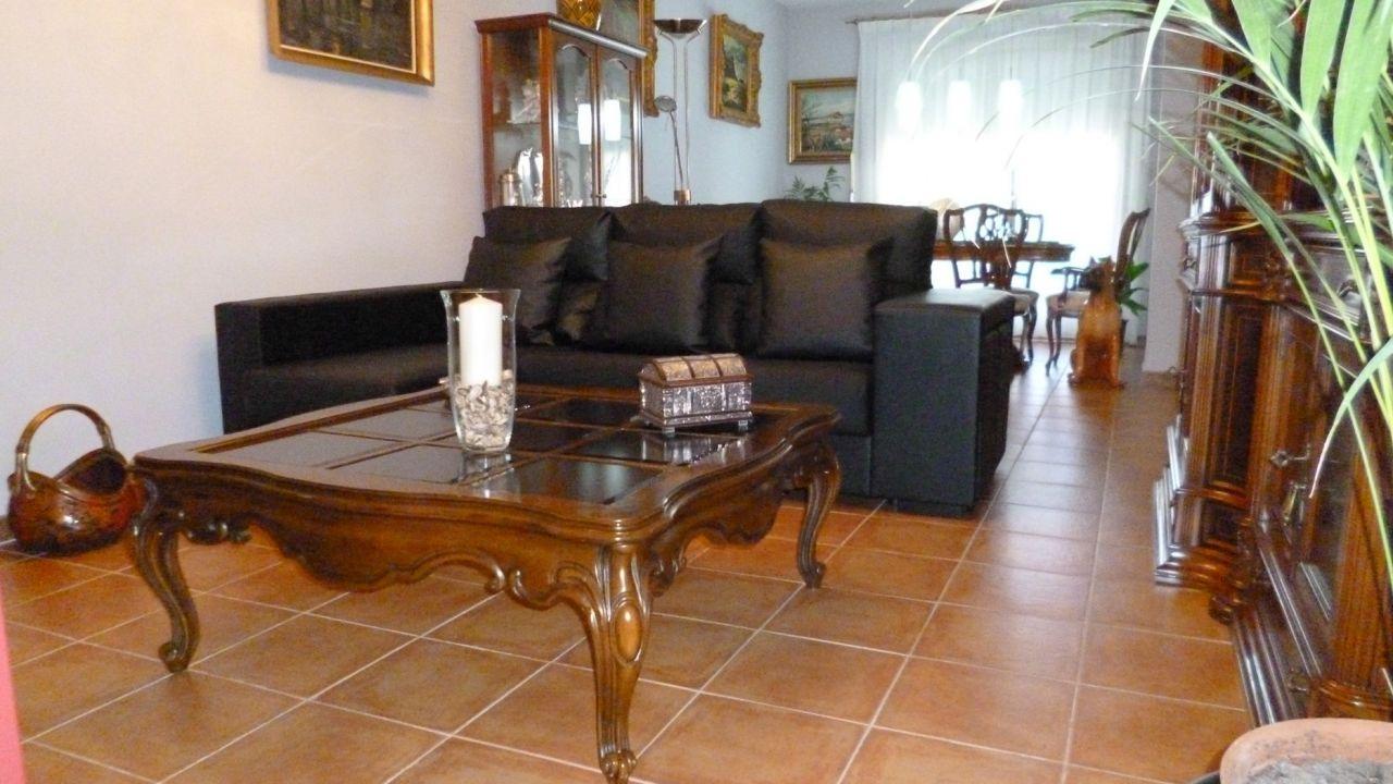 Квартира в Дении, Испания, 125 м2 - фото 1
