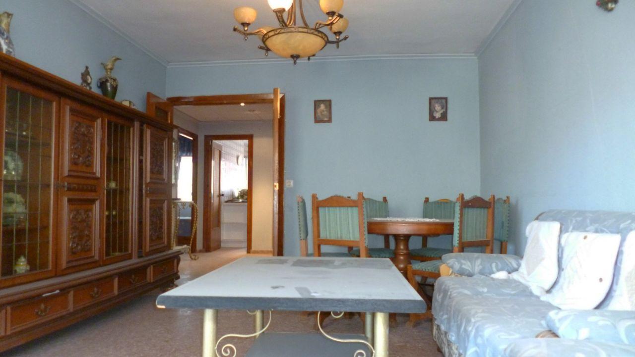 Квартира в Дении, Испания, 121 м2 - фото 1