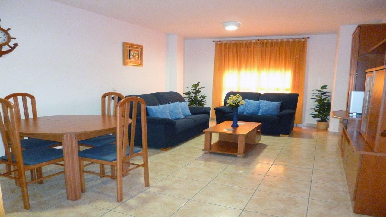 Квартира на Коста-Бланка, Испания, 115 м2 - фото 1
