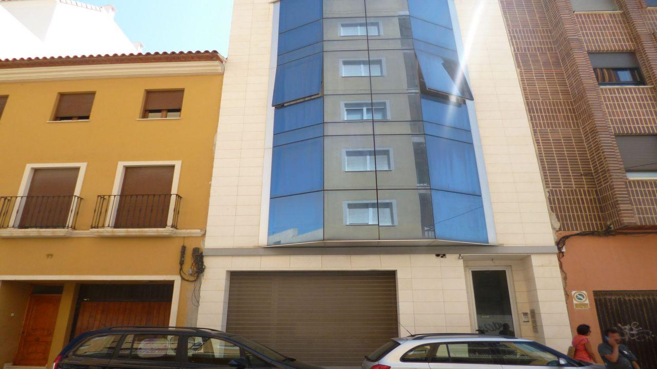 Квартира в Дении, Испания, 79 м2 - фото 1