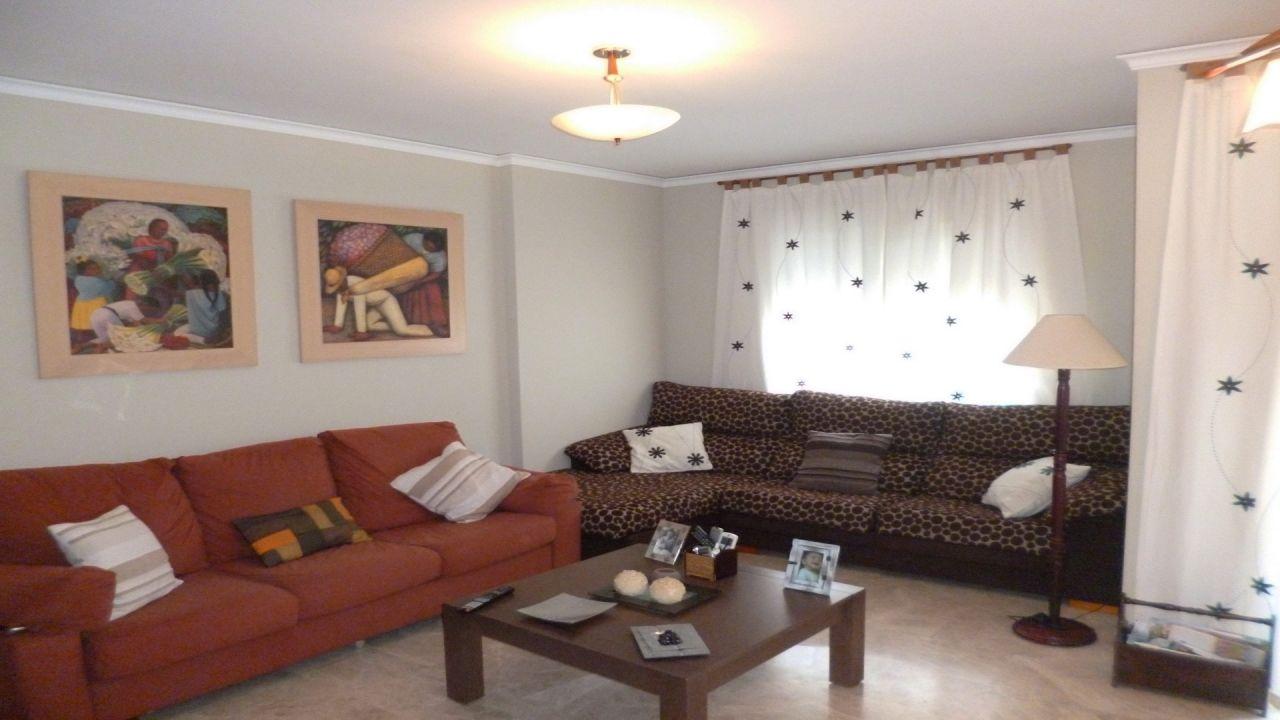 Квартира в Дении, Испания, 92 м2 - фото 1