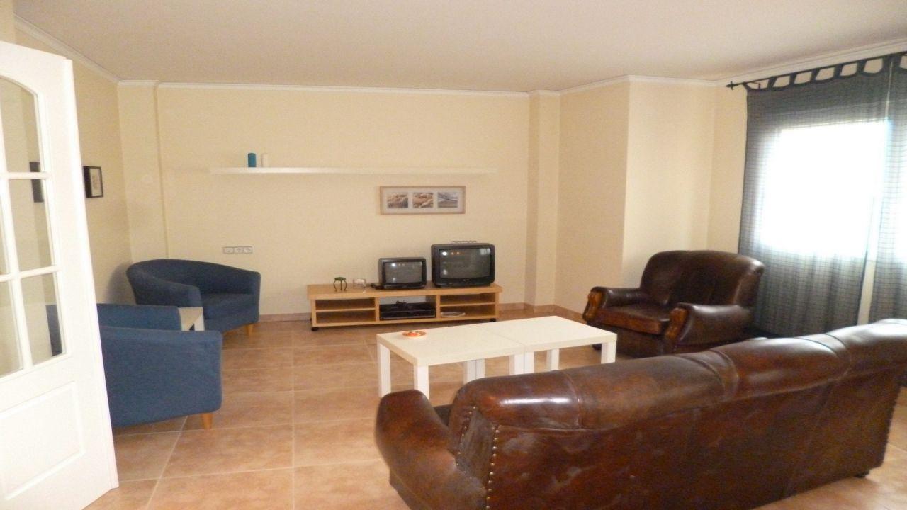 Квартира в Дении, Испания, 114 м2 - фото 1