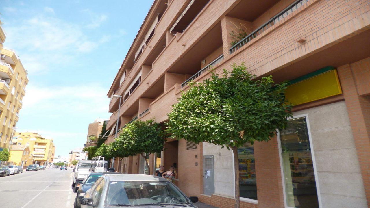 Квартира в Дении, Испания, 146 м2 - фото 1