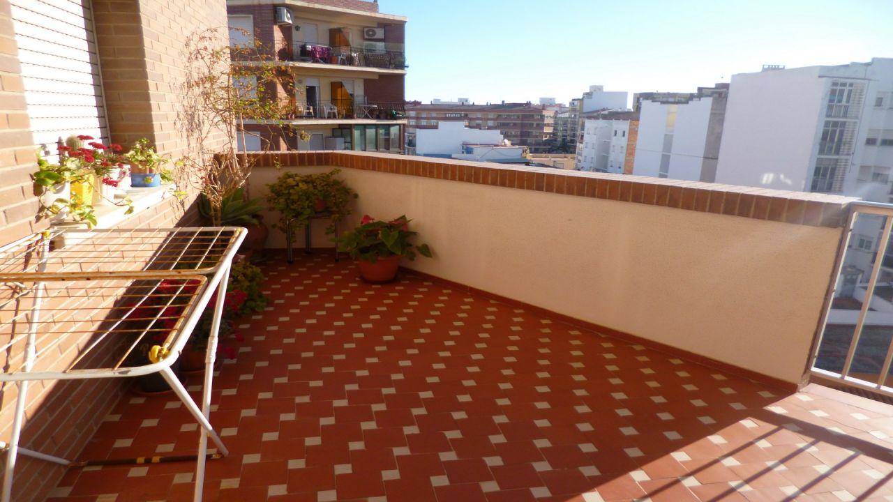 Квартира в Дении, Испания, 220 м2 - фото 1