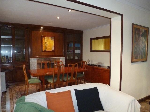 Квартира в Дении, Испания, 186 м2 - фото 1
