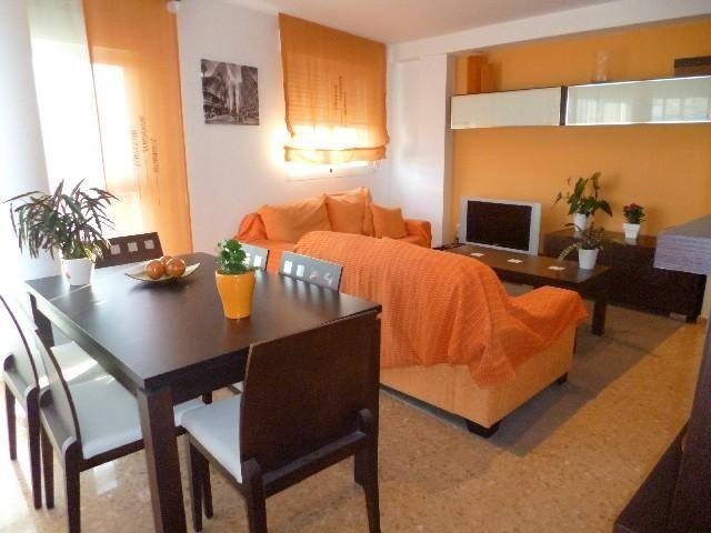 Квартира на Коста-Бланка, Испания, 96 м2 - фото 1