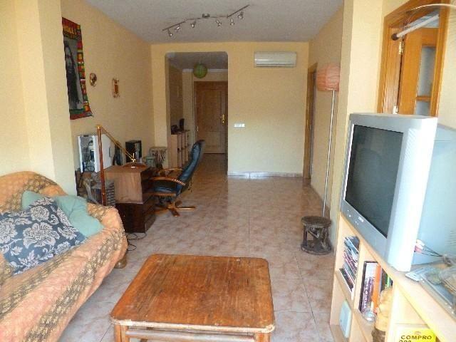 Квартира в Дении, Испания, 83 м2 - фото 1