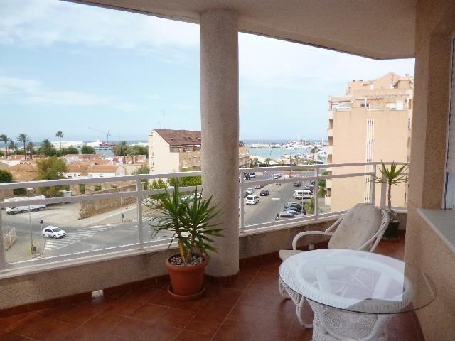 Квартира в Дении, Испания, 139 м2 - фото 1