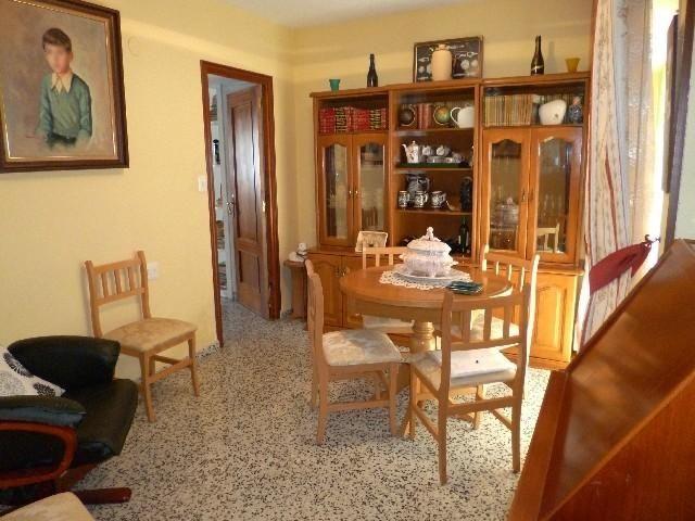 Квартира в Дении, Испания, 100 м2 - фото 1