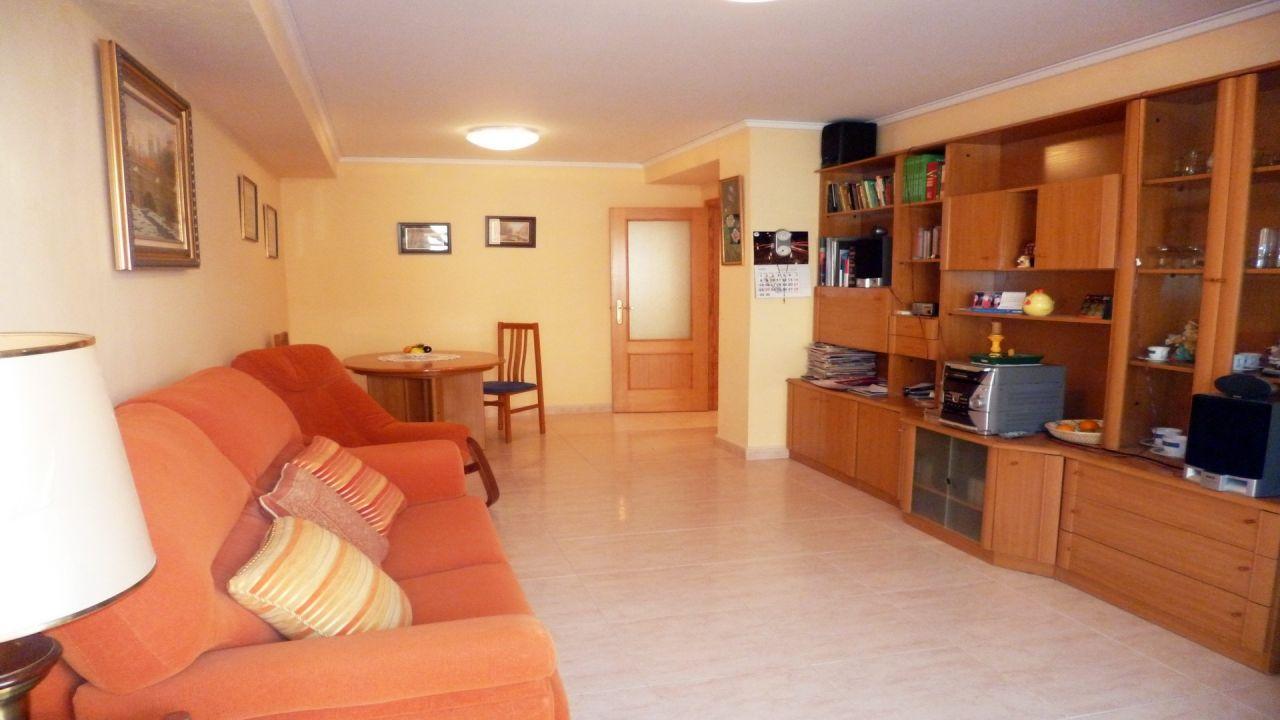 Купить квартиру в дения испания