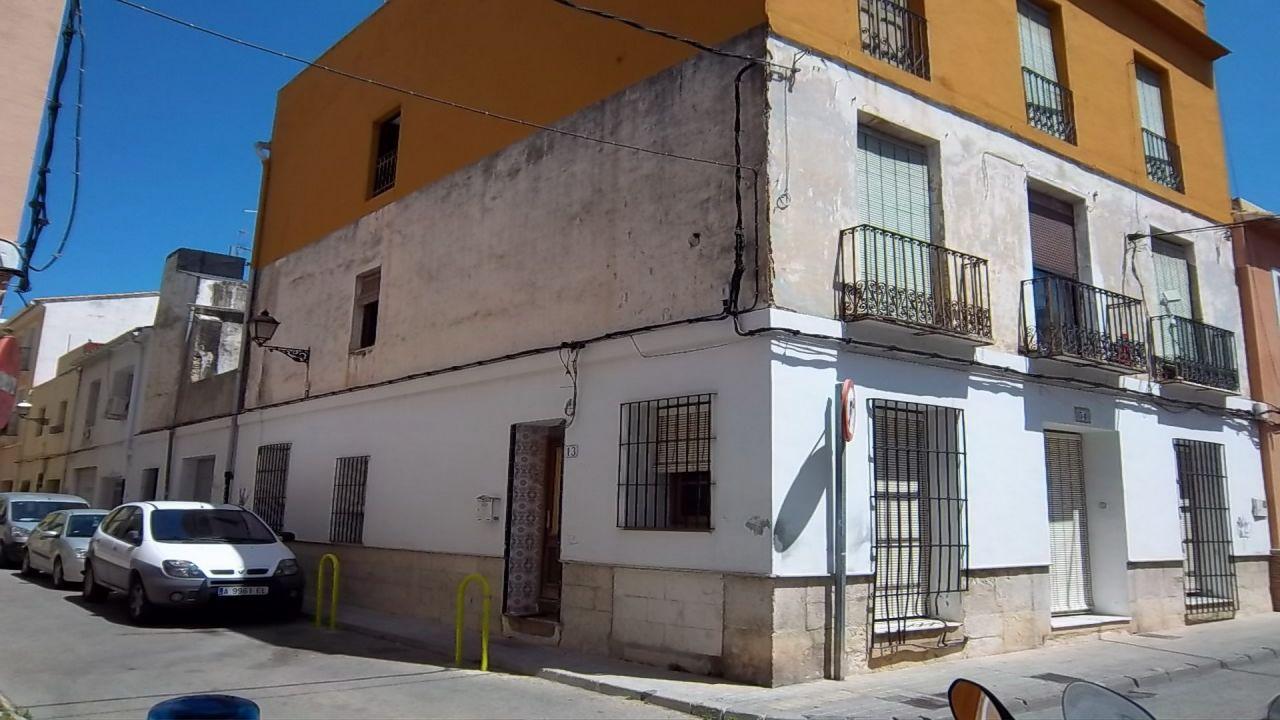 Квартира в Дении, Испания, 159 м2 - фото 1