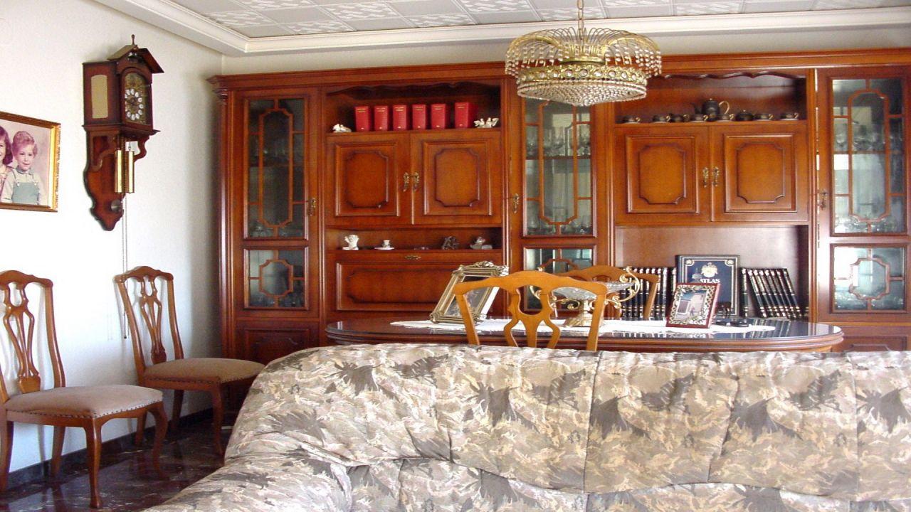 Квартира в Гата-де-Горгос, Испания, 120 м2 - фото 1