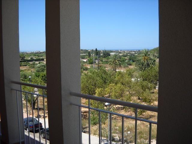 Квартира в Хавее, Испания, 92 м2 - фото 1
