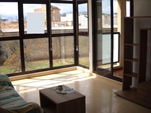 Квартира в Гата-де-Горгос, Испания, 98 м2 - фото 1