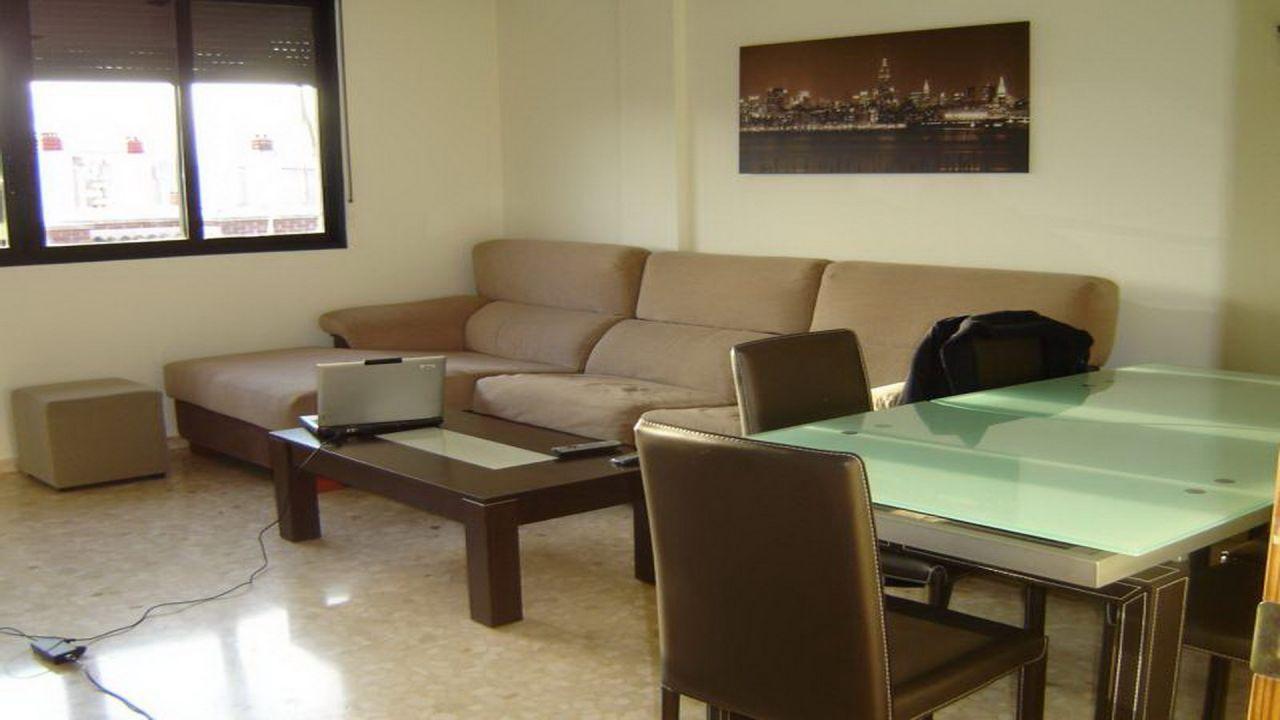 Квартира в Дении, Испания, 94 м2 - фото 1