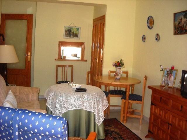 Квартира в Дении, Испания, 65 м2 - фото 1