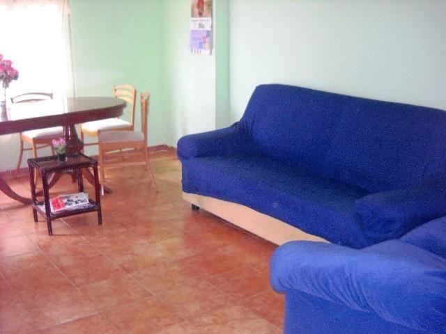 Квартира на Коста-Бланка, Испания, 120 м2 - фото 1