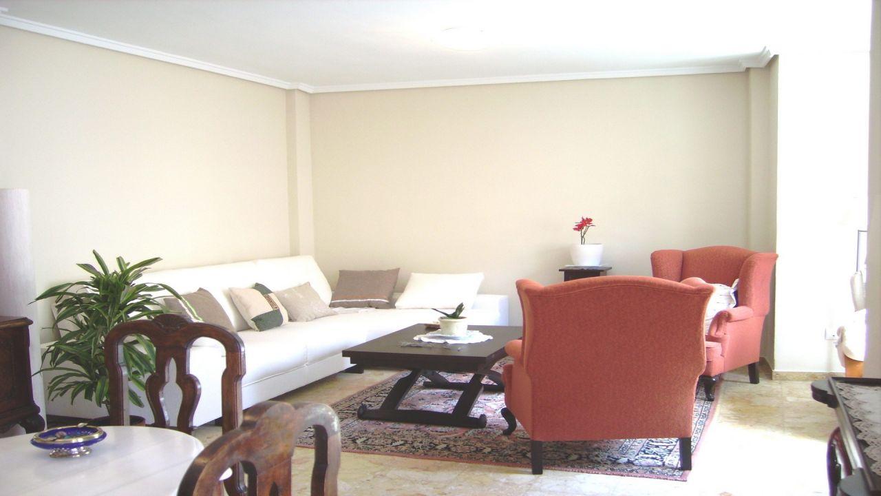 Квартира в Дении, Испания, 221 м2 - фото 1