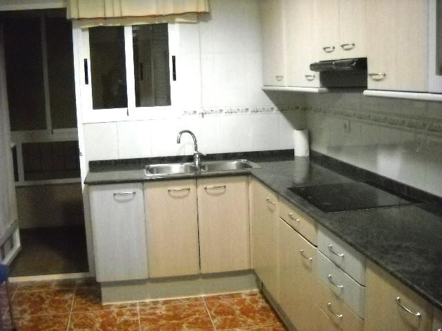 Квартира в Дении, Испания, 140 м2 - фото 1